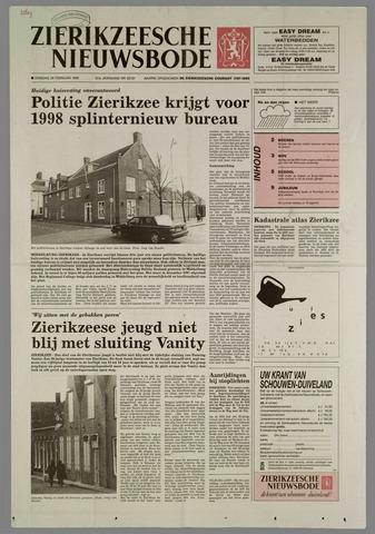 Zierikzeesche Nieuwsbode 1995-02-28