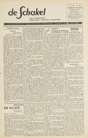 De Schakel 1963-03-29