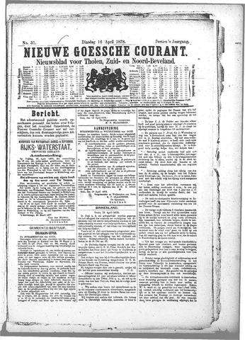 Nieuwe Goessche Courant 1878-04-16