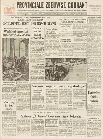 Provinciale Zeeuwse Courant 1965-08-19