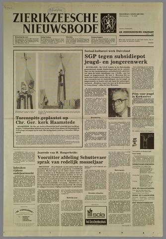 Zierikzeesche Nieuwsbode 1984-01-02