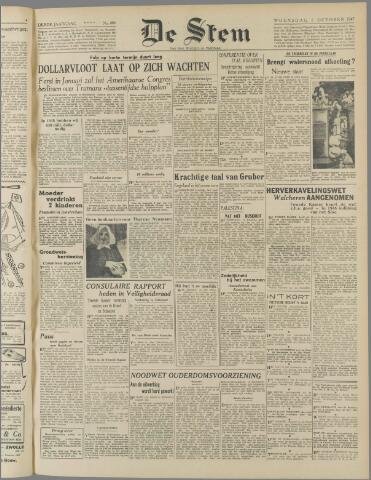 de Stem 1947-10-01