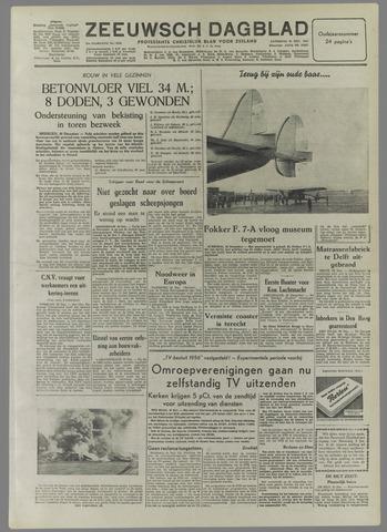 Zeeuwsch Dagblad 1955-12-31