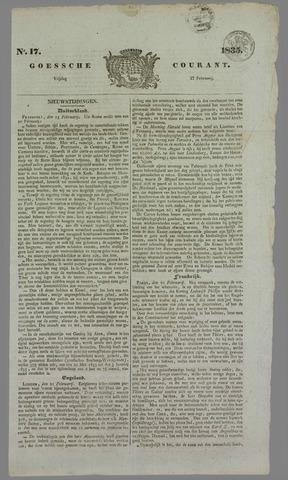 Goessche Courant 1835-02-27