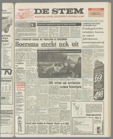 de Stem 1977-02-01