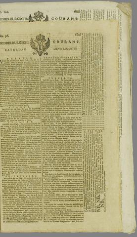 Middelburgsche Courant 1806-08-02