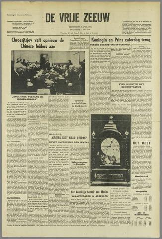 de Vrije Zeeuw 1964-04-16