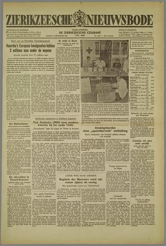 Zierikzeesche Nieuwsbode 1952-09-16
