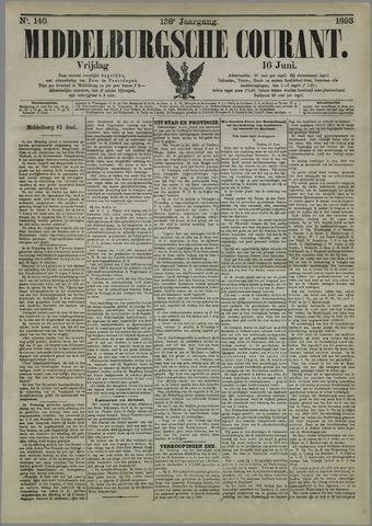 Middelburgsche Courant 1893-06-16