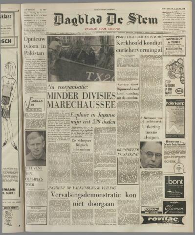 de Stem 1965-06-02
