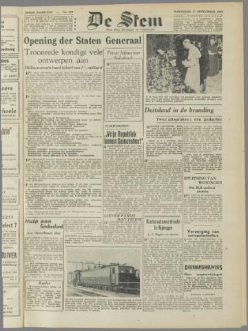 de Stem 1947-09-17