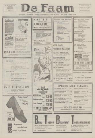de Faam en de Faam/de Vlissinger 1969-10-30