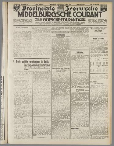 Middelburgsche Courant 1936-05-25
