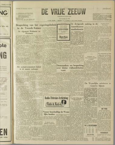 de Vrije Zeeuw 1959-07-15
