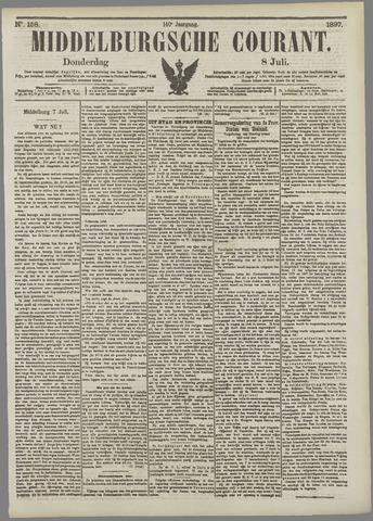Middelburgsche Courant 1897-07-08