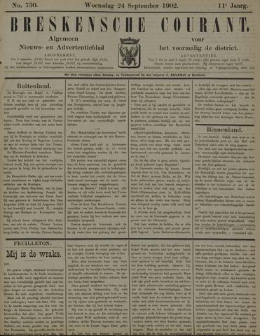 Breskensche Courant 1902-09-24