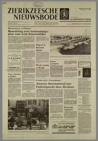 Zierikzeesche Nieuwsbode 1982-01-18