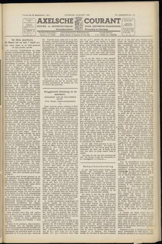 Axelsche Courant 1949-03-26