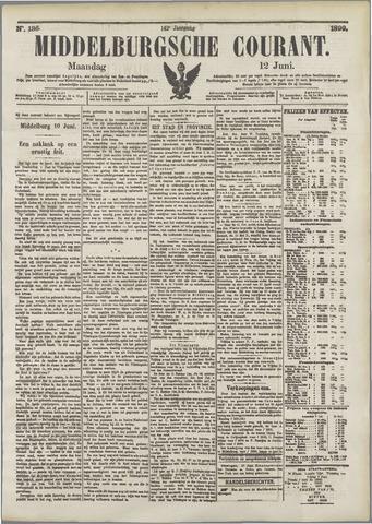 Middelburgsche Courant 1899-06-12