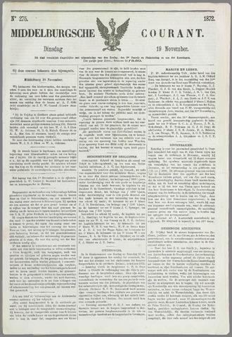 Middelburgsche Courant 1872-11-19