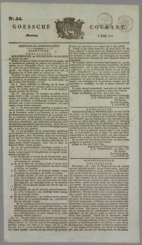 Goessche Courant 1833-07-08