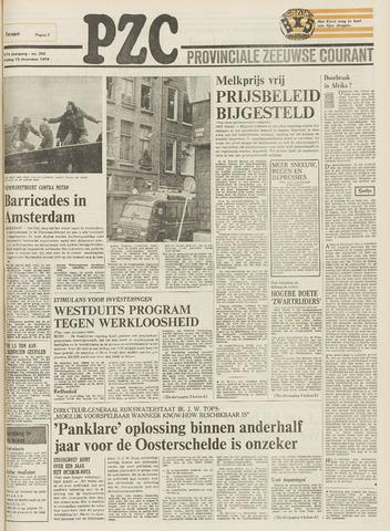 Provinciale Zeeuwse Courant 1974-12-13