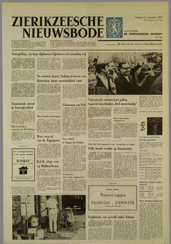 Zierikzeesche Nieuwsbode 1970-09-11