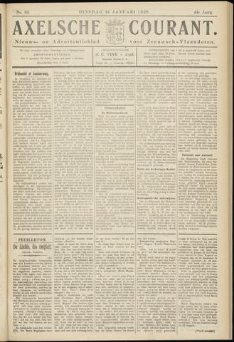 Axelsche Courant 1928-01-24