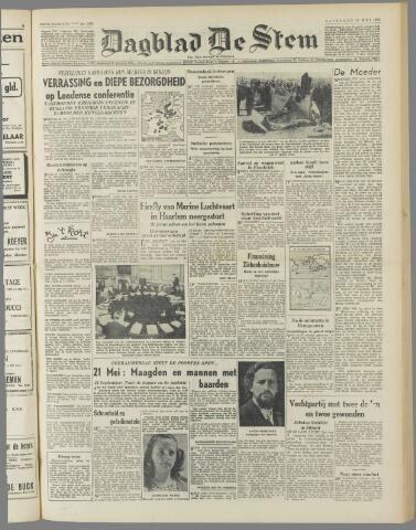 de Stem 1950-05-13