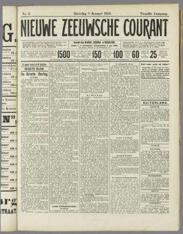 Nieuwe Zeeuwsche Courant 1916-01-08