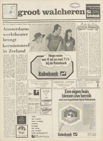 Groot Walcheren 1973-08-01