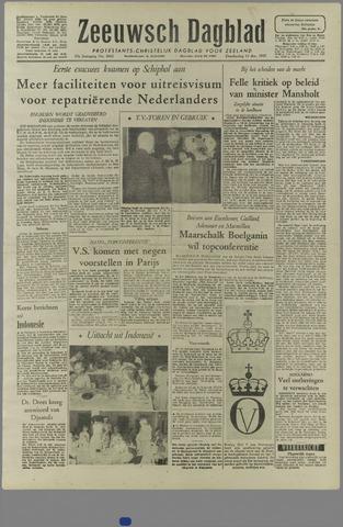 Zeeuwsch Dagblad 1957-12-12