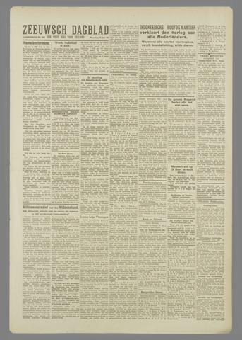 Zeeuwsch Dagblad 1945-10-15
