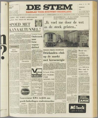 de Stem 1968-11-26