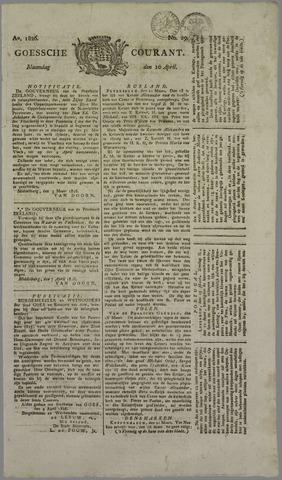 Goessche Courant 1826-04-10