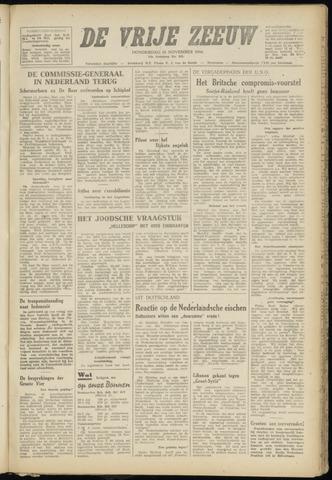 de Vrije Zeeuw 1946-11-28