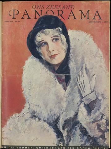 Ons Zeeland / Zeeuwsche editie 1935-04-04