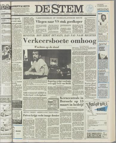 de Stem 1987-02-14