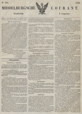 Middelburgsche Courant 1866-08-02
