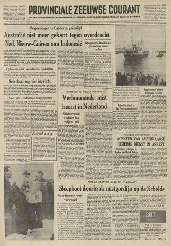 Provinciale Zeeuwse Courant 1959-02-16
