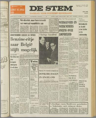 de Stem 1973-12-12
