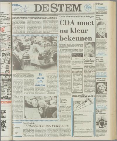 de Stem 1981-07-30