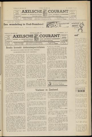 Axelsche Courant 1953-04-22