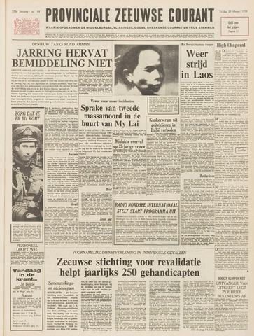 Provinciale Zeeuwse Courant 1970-02-20