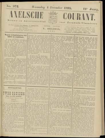 Axelsche Courant 1895-12-04