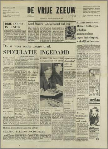 de Vrije Zeeuw 1972-03-10