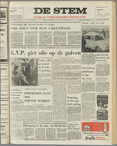 de Stem 1970-12-14