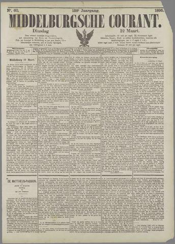 Middelburgsche Courant 1895-03-12