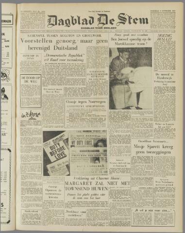 de Stem 1955-11-02