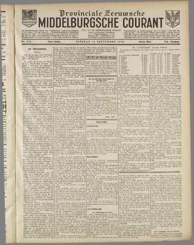 Middelburgsche Courant 1930-09-16